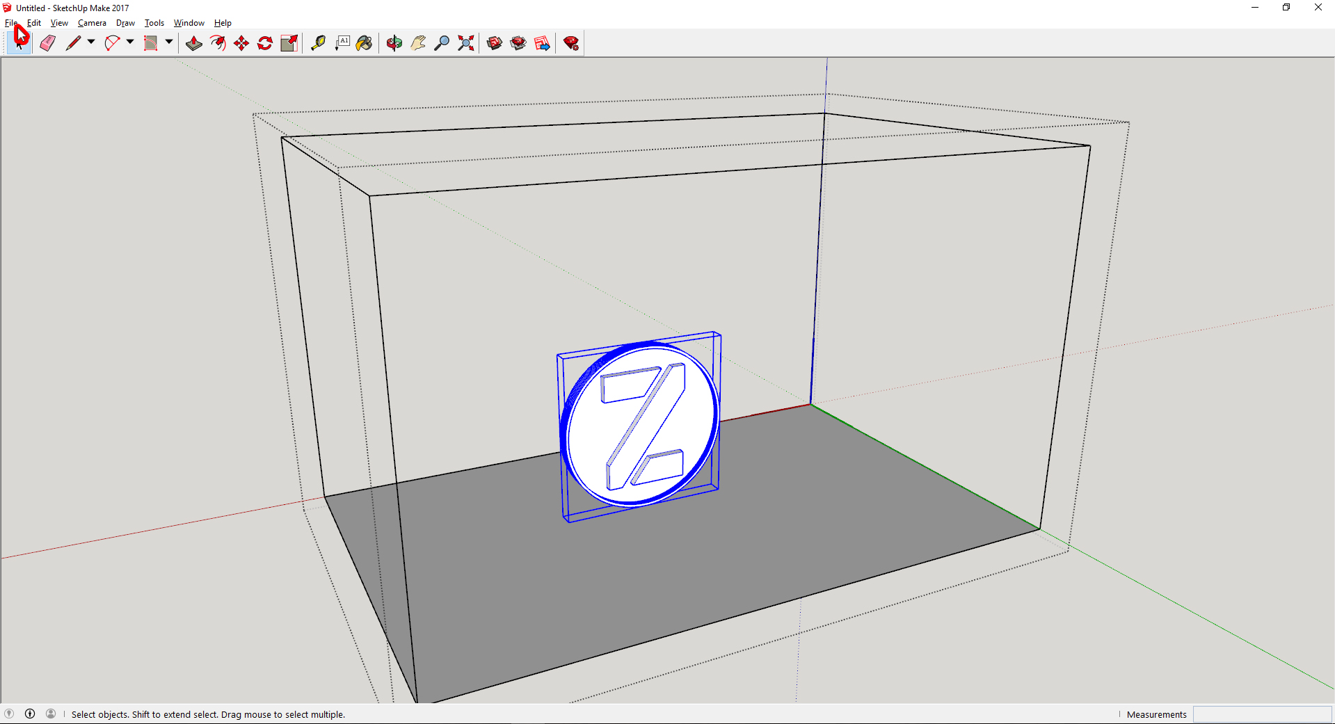 Exporting STL Files from 3D Modeling Software - Zortrax