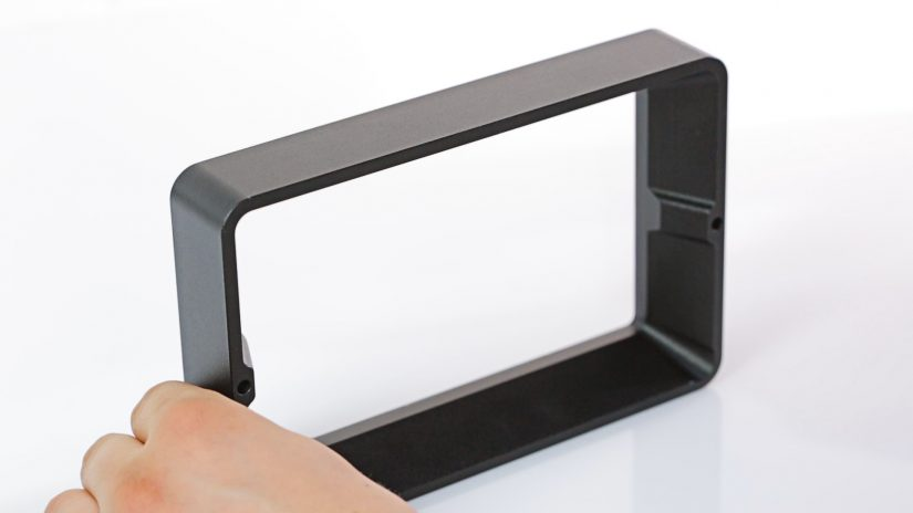 Clean Resin Tank [I] 06 [Wytrzyj resin tank i ekran z